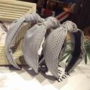 Womens Bow Cloth Hair Accessories SM190426119339