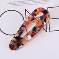 NHOF33600-New-rainbow-oval-hair-clip