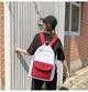 Minimalist Sensuality Girl Backpack HX190427119656