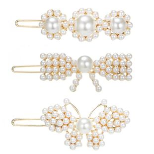 Fashion butterfly Alloy Hair Accessories GY190429119808's discount tags