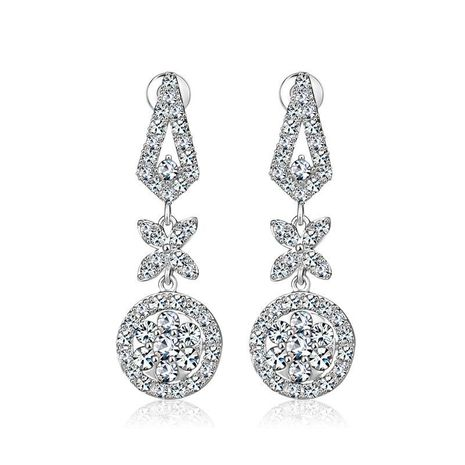 Womens Geometry Plating Other Best seller Earrings TM190429119901's discount tags
