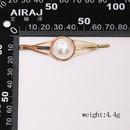 Womens Geometric Beads Beads Hair Accessories JJ190429119674