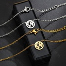 Womens Necklaces HF190404116053