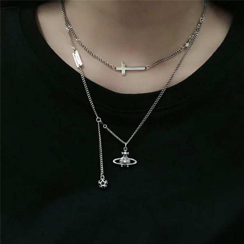 Womens Necklaces YQ190409116444