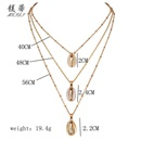 Womens Necklaces MD190409116275