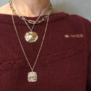 Womens Necklaces YQ190409116433