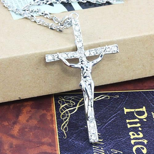 Unisex other electroplated alloy Necklaces NHAS120913