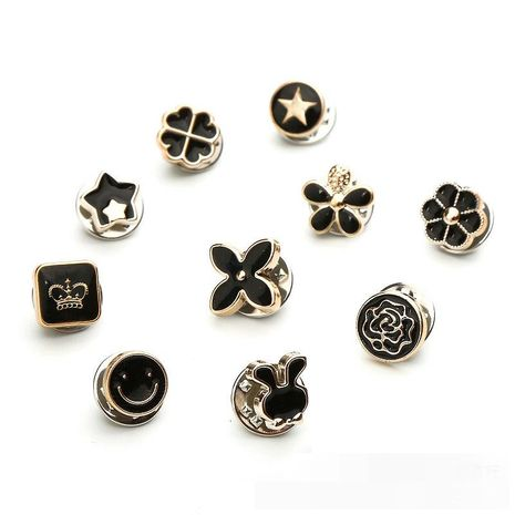 Womens cartoon character alloy alloy  alloy other Brooches NHOF121115's discount tags