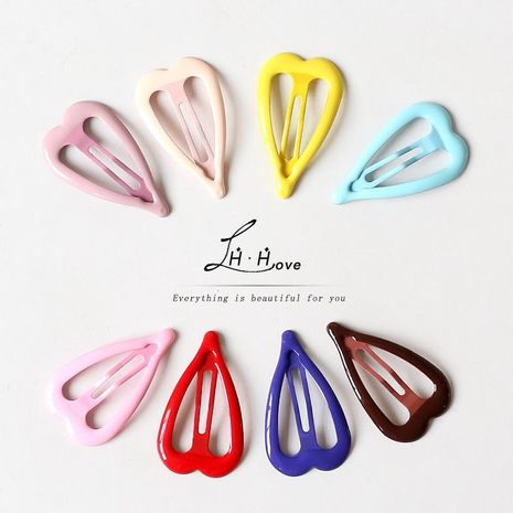 Sweet and lovely candy hair accessories NHOF121122's discount tags