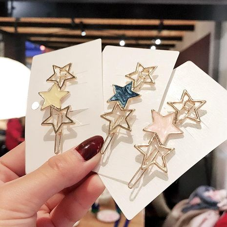 Sweet and versatile other Hair Accessories NHOF121124's discount tags