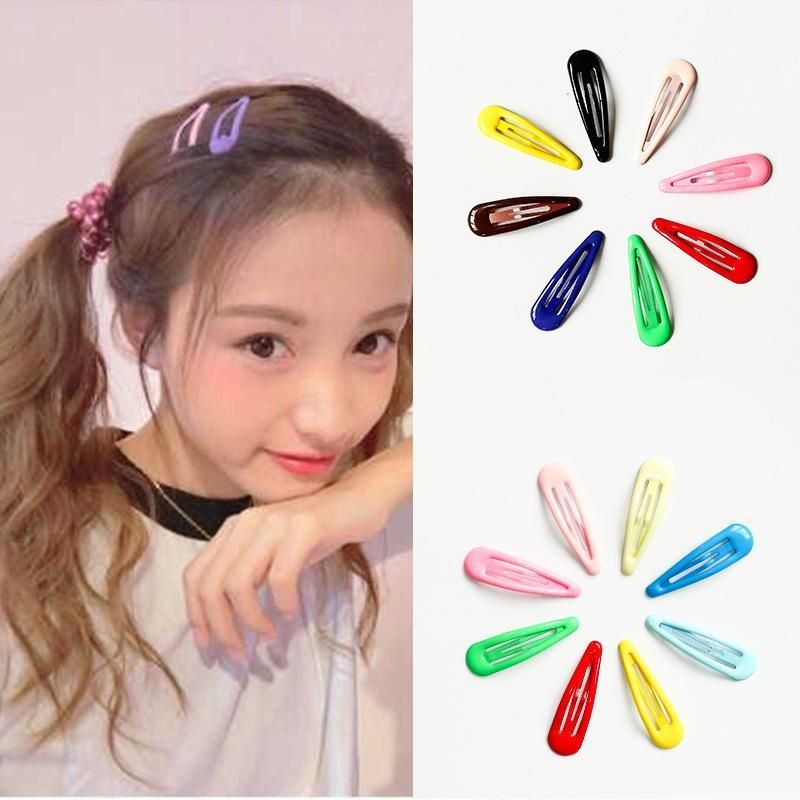 Fashion candy color Hair Accessories NHOF121136