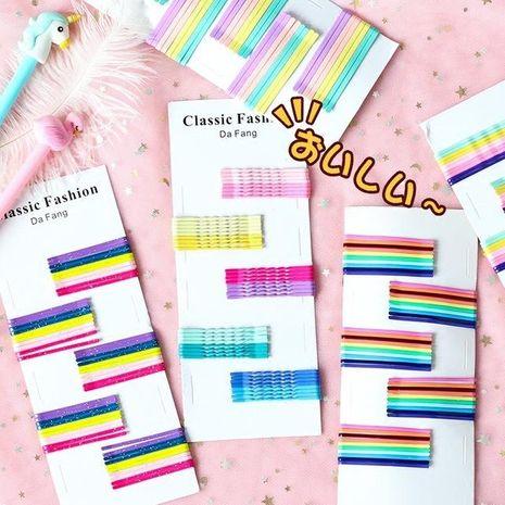 Fashion candy Hair Accessories NHOF121142's discount tags