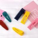 Womens Sweet millet Hair Accessories NHOF121148