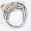Womens clothing other Small fresh and simple elastic  Hair Accessories NHOF121149