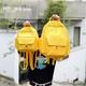 Fashion super fire personality waterproof bag NHLD121269