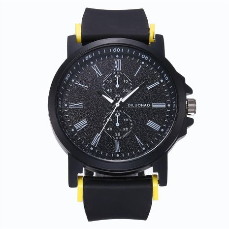 Creative men s sweeping leisure sports big dial NHHK122175's discount tags