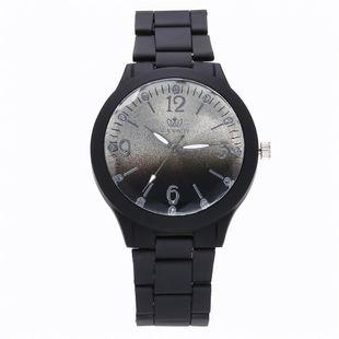 Fashion colorful quartz watch NHHK122196's discount tags