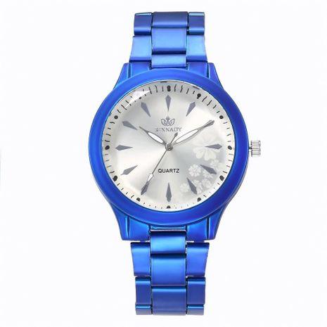Fashion ladies casual quartz watch NHHK122199's discount tags