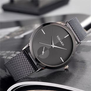 Stylish and simple casual quartz watch NHSY122204's discount tags