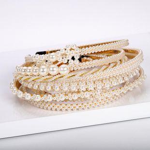 Womens Animal / Zodiac Beads Hair Accessories NHJQ122808's discount tags