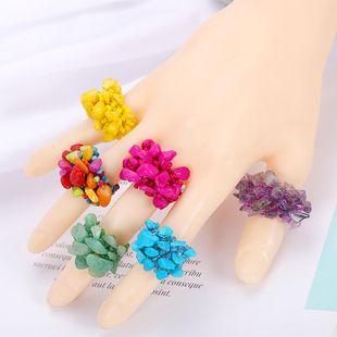 Womens Geometric Jade Rings NHJQ122813's discount tags