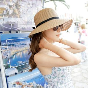 Fashion UV protection collapsible basin cap NHXO123333's discount tags