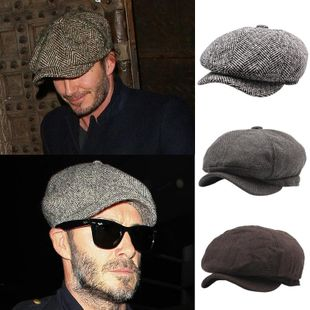 Stylish and simple men s cap NHXO123384's discount tags