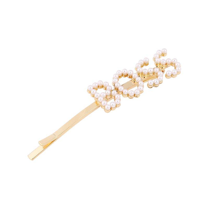 Alloy Korea Hair accessories NHPS51564