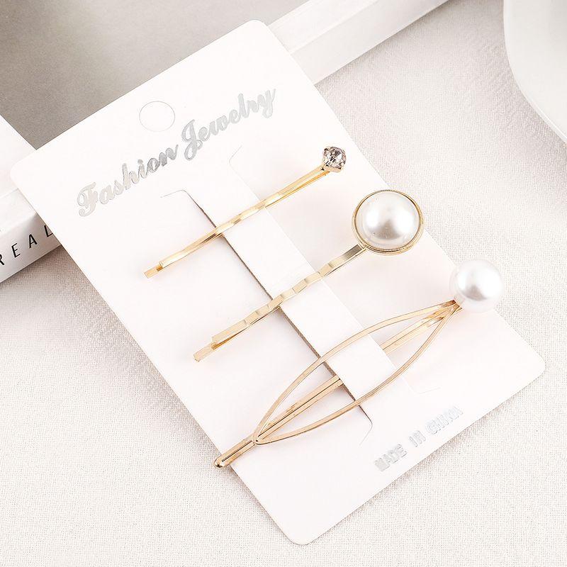 Alloy Hair accessories Korea NHPS54104