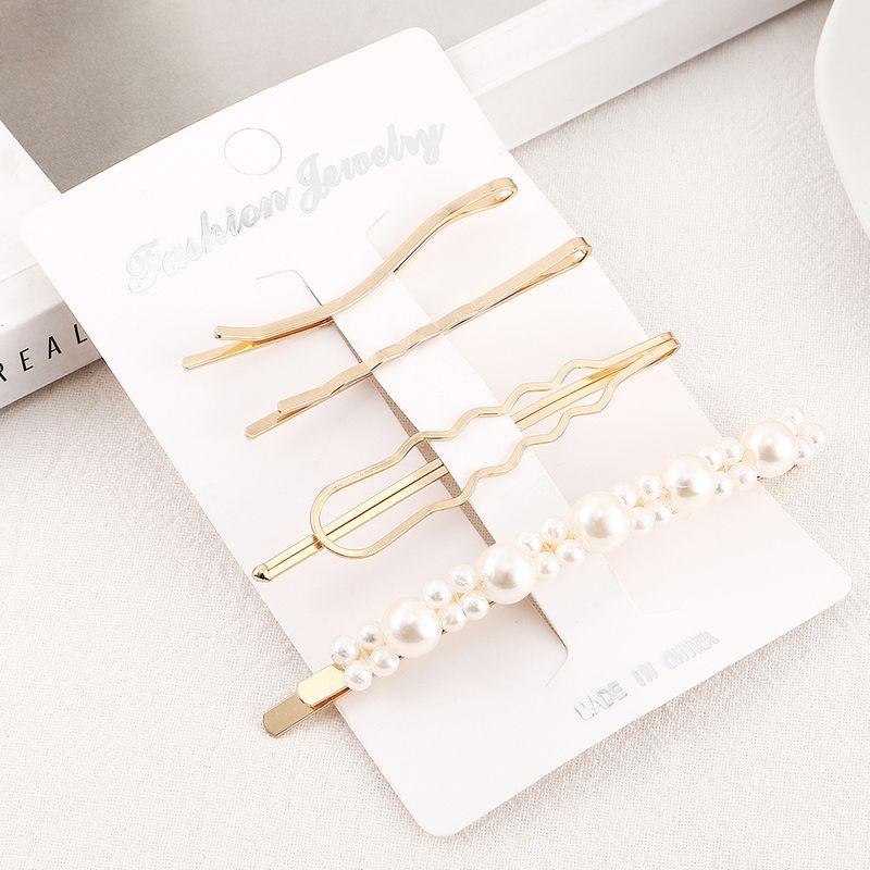 Alloy Hair accessories Korea NHPS54109