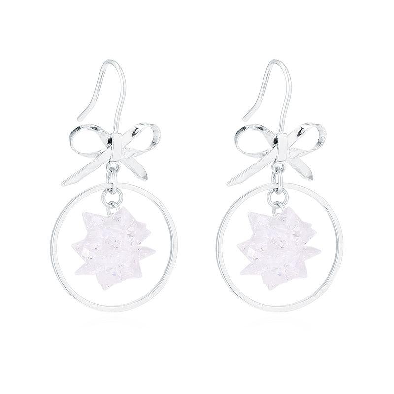 Copper plating earring Fashion NHPS54148