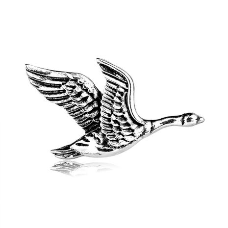 Womens Animal Plating Alloy Brooches NHDR124888's discount tags