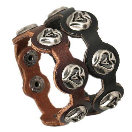 Unisex Geometric Spray Other Bracelets & Bangles NHPK124927's discount tags