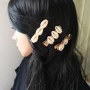 Summer vacation beach wind starfish Geometric Shell Shell Hair Accessories NHJJ124945