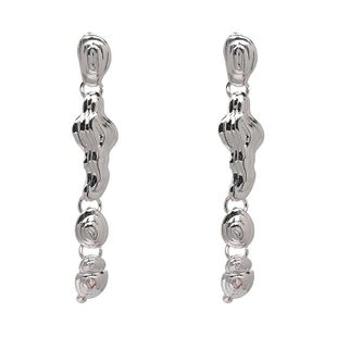Womens Personalized accessories  Alloy Earrings JJ190505120238's discount tags