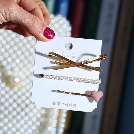Womens Animal / Zodiac Handmade Metal Hair Accessories NHKQ120697's discount tags