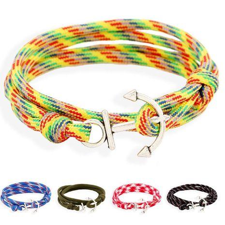 Unisex geometry plating alloy Bracelets & Bangles NHPK120784's discount tags