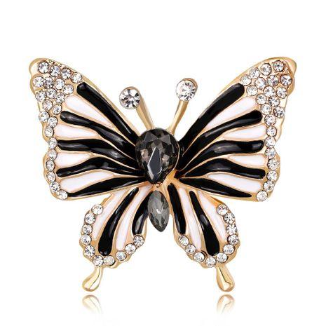 Aleación De Insectos De Mujer Aleación Broches NHDR127402's discount tags