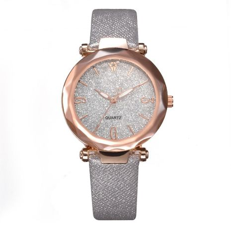 Digital Star Fashion Starry Belt Wrist Watch NHHK127552's discount tags