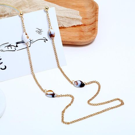 Womens Geometry Electroplating Alloy Earrings NHJJ127717's discount tags