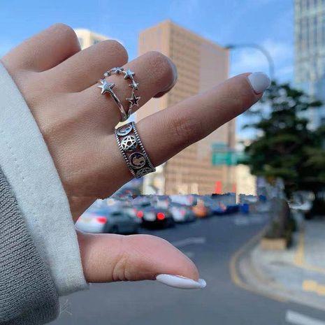 Womens Star Copper Bracelets & Bangles NHYQ128033's discount tags