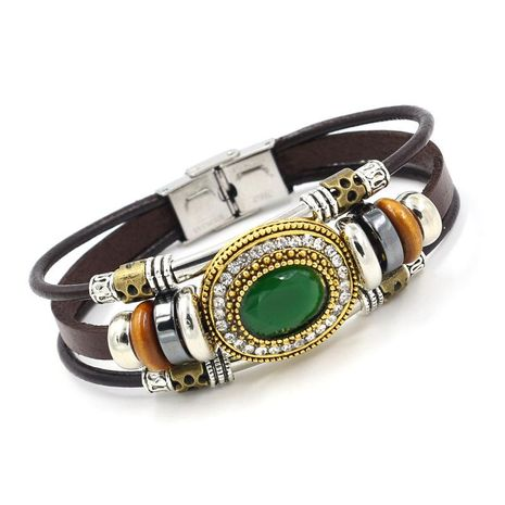 Original vintage palace gemstone bracelet NHHM128055's discount tags