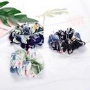 Mori girl floral cotton cloth fabric hair accessories NHOF128292