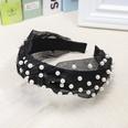 NHOU87286-Black-pearl-headband