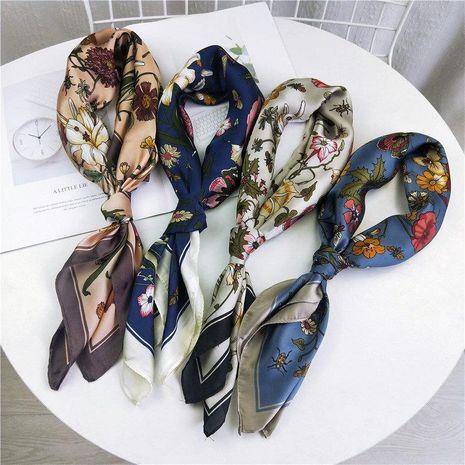 Ins viento damas arte salvaje coreano pequeña bufanda NHMN129670's discount tags