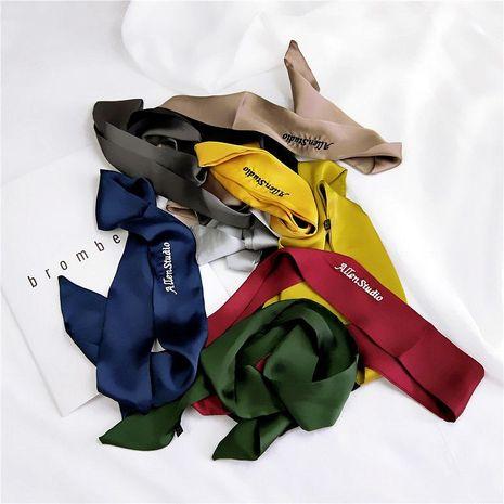 Diadema de cinta de cinta de cinta salvaje NHMN129719's discount tags