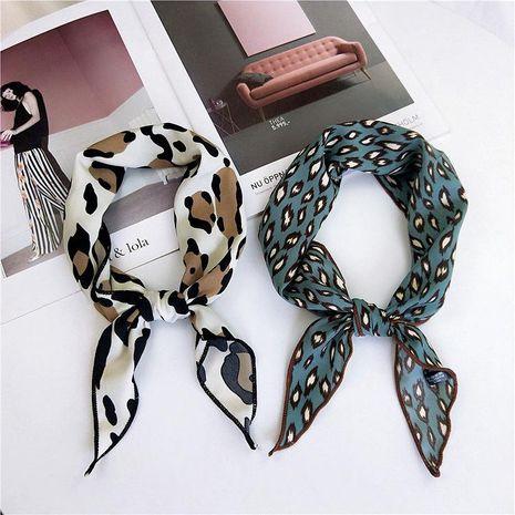 Salvaje pequeña bufanda de seda fresca de primavera y verano nueva cinta de cinta de pelo NHMN129745's discount tags