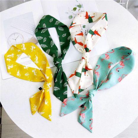 Mochila cinta cinta manija envuelta primavera y verano atada NHMN129766's discount tags