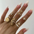 Womens Plating Alloy Rings NHGY125463