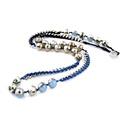 Womens rhinestonestudded alloy Bracelets amp Bangles NHQD125577